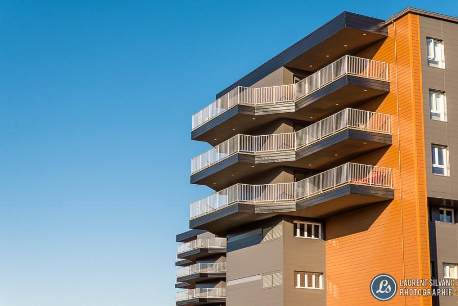 Les architectes associés - Architecture / immobilier au Saguenay