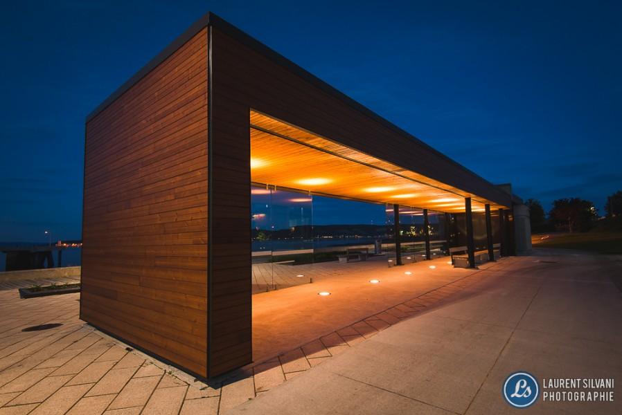La Baie - Architecture / immobilier au Saguenay-Lac-Saint-Jean