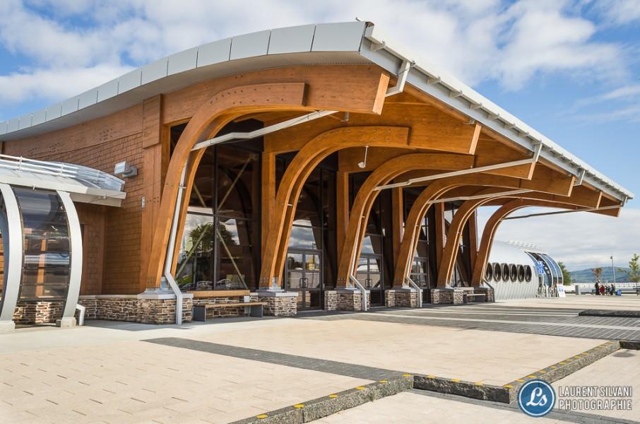 Quai d'escale - Architecture / immobilier au Saguenay-Lac-Saint-Jean