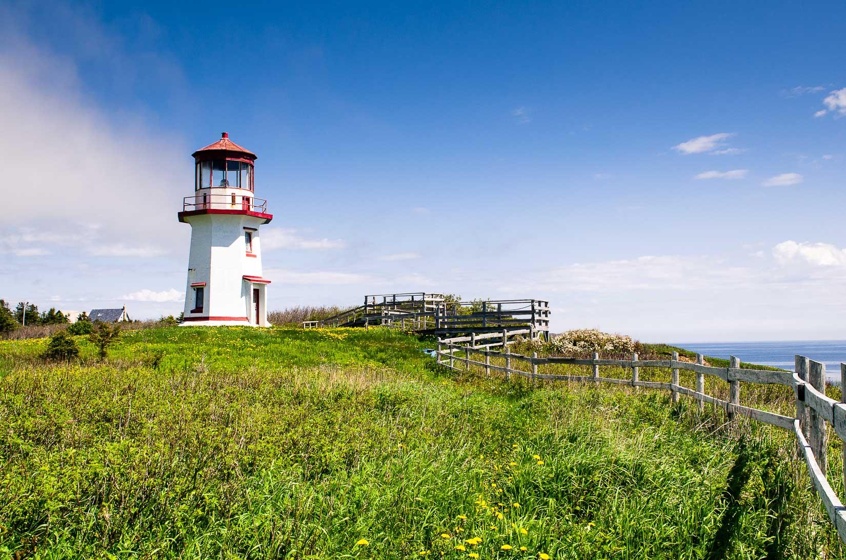 Paysage du Québec
