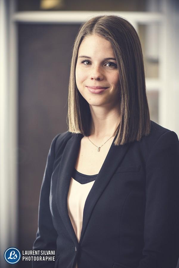 Portrait corporatif pour PME Inter Notaires