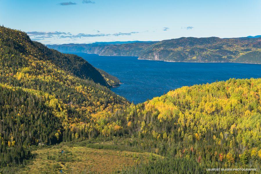 Un trésor caché de Petit-Saguenay